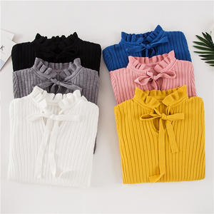 Yuzhenli Winter Knitted Sweater Pullover Womens