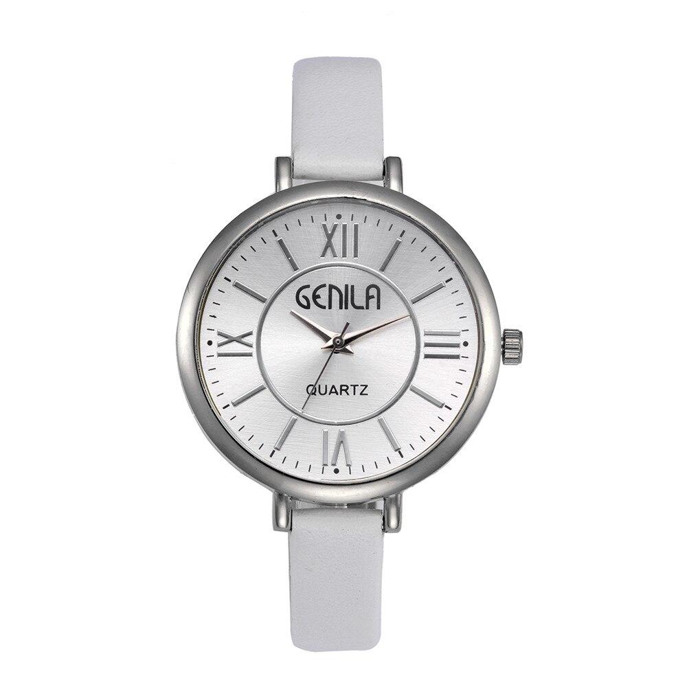 minimalist lover 's watch casual quartz watch women crystal silicone watches  Luxury Fashion Ladies Watch Beauty Female relógios