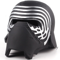 Star Wars Kylo Adult Cosplay Mask Helmet 1:1 Resin Action Figure Collectible Model Toy