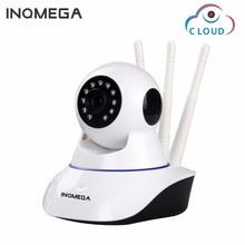 INQMEGA HD 1080 P Облако IP Камера охранных Камеры Скрытого видеонаблюдения CCTV Беспроводная сеть Wi-Fi cam Ночное видение Видеоняни и Радионяни