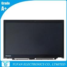 Original new FRU 04X5379 B140HAN01.2 touch screen monitor for T440S 2017 yf