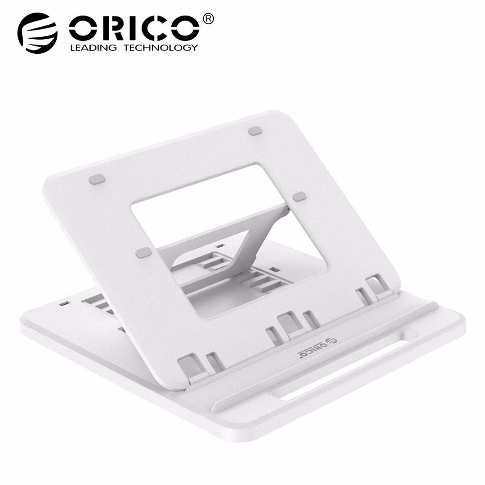 ORICO Universal Tablet Laptop Holder Stand Desk Holder For Phone Charge Stand Cradle Mount For iPhone Tablets Stand For ipad цена и фото