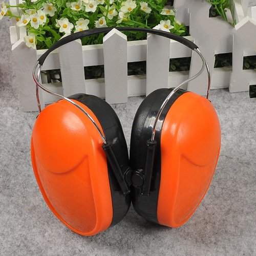 Noise soundproof earmuffs earmuffs factory direct labor protection earmuffs baby banz