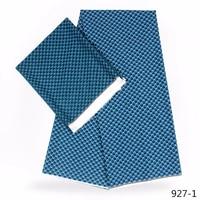 High Quality Chiffon Silk Lace2019 Wax African Wax Audel Fabric Hot Sale Design For Women Dress 927