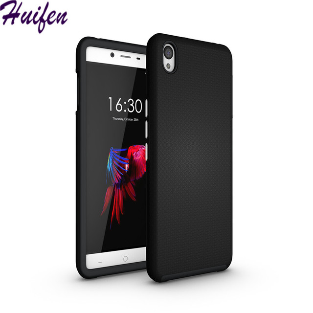 sale retailer 82d35 daac8 US $4.19 |For Oneplus X Case Hard Tough Rubber Armor Phone Caus Strong  Protective Full Cover for One plus X 3 3T 5 6 Wavelet Point Capa-in Fitted  ...