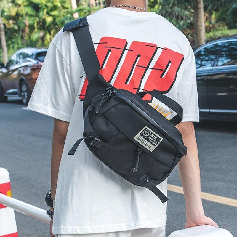 XIANGXIANG SHOP Swarm of Bees Fashion Unisex Casual Popular Outdoor Sling Bag Messenger Bag Shoulder Bag