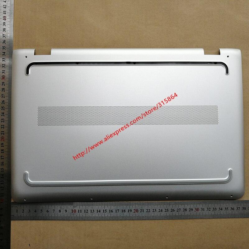 New laptop bottom case cover lower for HP ENVY 15-AS 15-as032TU 15-as110TU 15-as027TU ENVY15-as027tu as025tu as031tu 857800-001