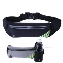 Waist-Bag Mobile-Phone-Bag Mountaineering Female Outdoor Running Sports Hidden And Close-Fitting