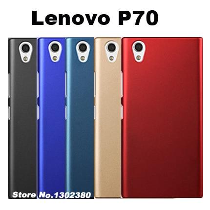Lenovo P70-a case cover Plastic Fashion colors case for Lenovo P70 case cover Plastic Big sale P70t Lenovo P 70 case lenova P70