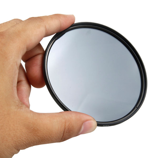 DSLR Camera Lens Filter CPL Polarizer Filter 37mm 40.5mm 43mm 46mm 49mm 52mm 55mm 58mm 62mm 67mm 72mm 77mm 82mm ...