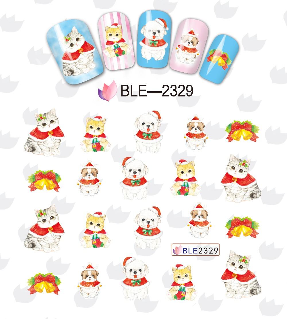 BLE2329