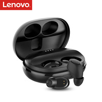 Lenovo S1 TWS Wireless Bluetooth Music Headset Stereo Handfree Sports Bluetooth Earphone With Charging Box For iphone Huawei