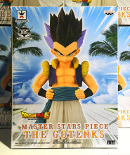 Dragon Ball Z PVC Collection Action Figure Toys