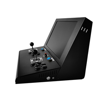 19 inch LCD Arcade Machine With 2222 Games
