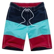 Nuevo Fashional Gsou Hombres Bañador De Natación Boardshorts de Secado rápido Transpirable cortos de bain homme Surf Swim Shorts cortos de pesca