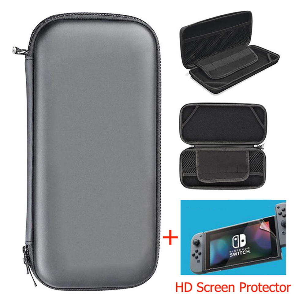 NS Interruptor duro de Protección Bolsa Bolsa de Viaje Para Nintendo Consola de
