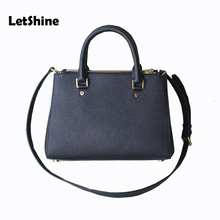 LetShine.M brand design.Sutton Handbag&Crossbody bag.High quality elegant lady bag