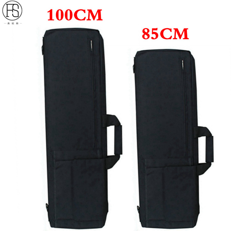 33/85CM 100CM/39 Heavy Duty Tactical Airsoft Gun Rifle Shotgun Carry Case Shoulder Bag 47 folding fishing rod bag tactical duel rifle gun carry bag with shoulder strap outdoor fishing hunting gear accessory bag