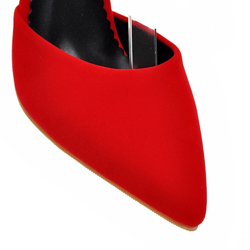rouge Chaussures Noir Rouge 2018 Talons Sexy Noce À Femmes Haute De Nemaone Femme Pompes Noir Hauts Mode awqcYH4