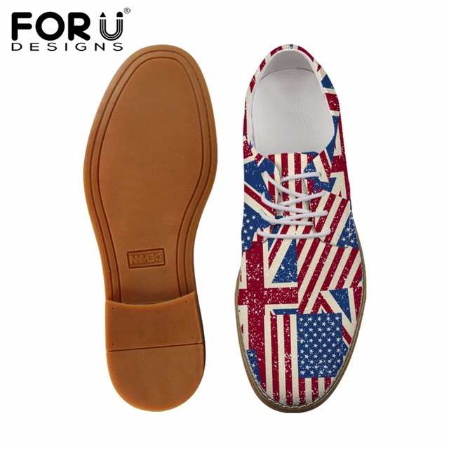 Leather based Oxford Footwear