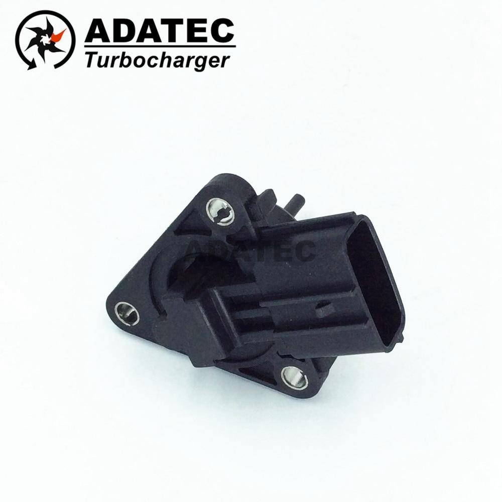 TD03 TD03L4 Turbocharger Sensor 49131-06320 49131-06300 49131-06340 BK3Q6K682NB Turbine Actuator For Ford Ranger 2.2 PUMA 2012 -