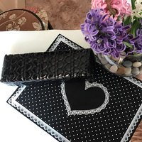 Nail Art Tool Rectangle PU Leather Salon Hand Rest Pillow Hand Holder Column Cushion Pillow Arm