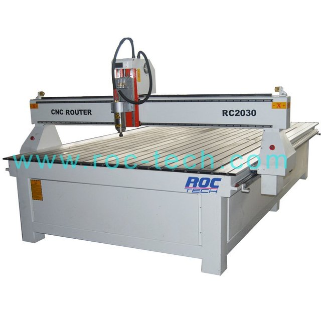 Woodworking Machine RC2030