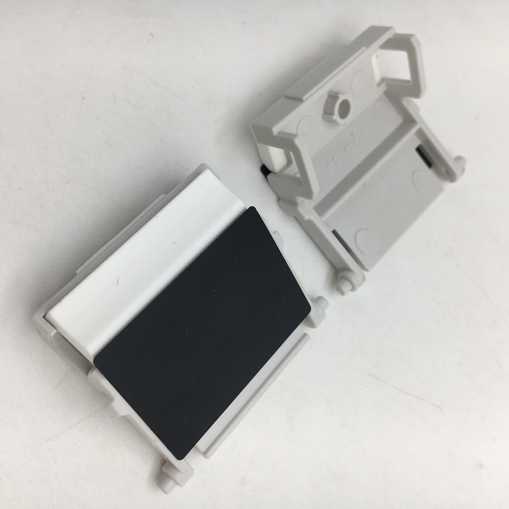 10PCS Free Shipping 003N01042 003N01030 ADF Doc Feeder Separation Pad for <font><b>Xerox</b></font> Phaser 3635 WorkCentre <font><b>3550</b></font> Laser Printer Parts image