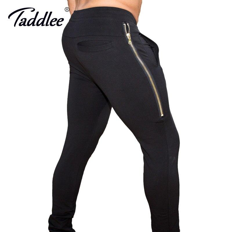 Hommes Leggings Gym Pantalon Taddlee Marque Base Maigre Jogging De 1wTaH6Eq