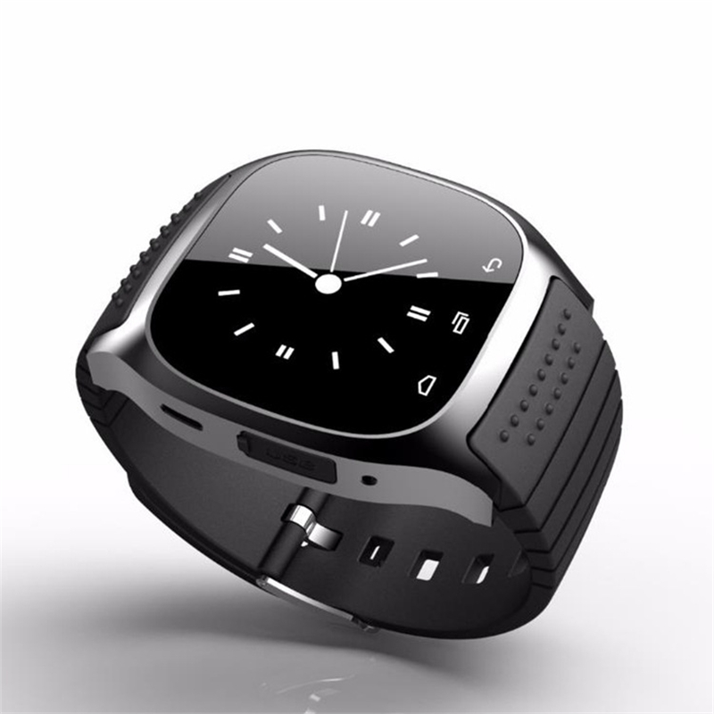 Bluetooth Smart Watch M26 Relogio Inteligente Women Watches Relogio Feminino Sport Watch Horloges Mannen Relogio Digital Clock