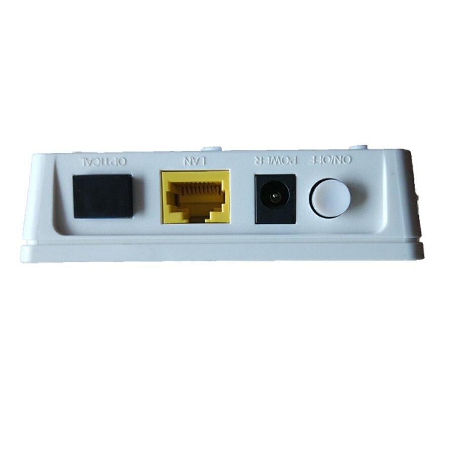 Venta caliente Huawei nueva 1GE puertos GPON Ftth ONU Hg8310M con Firmware inglés proveedor de China