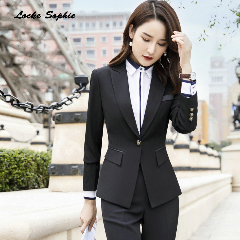 1pcs Women Plus Size Blazers Coats 2019 Autumn Cotton Blend Short Sleeve Small Suits Jackets Ladies Skinny Office Blazers Suits