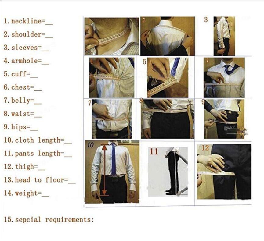 Noir Tailleur Bureau Dames Pièce Pantalon blanc Nouveau rouge De Ensembles Travail Fait Sur Uniforme 2 Blazer Formelle Costumes Vêtements Femmes Femme Mesure wYqO6YH