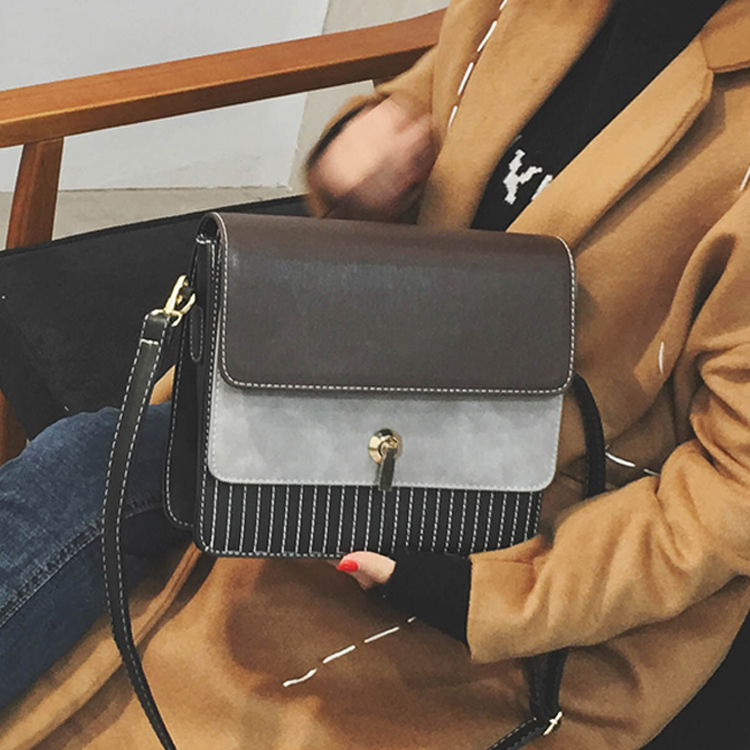 Fashion Women Handbags fashion all match women s handbag messenger bag vintage bag Feminina Crossbody Bags