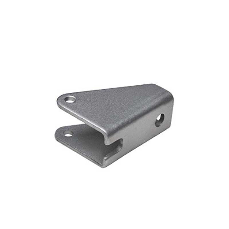Linear Actuator Mounting Bracket For Electric Window Opener Stainless Steel