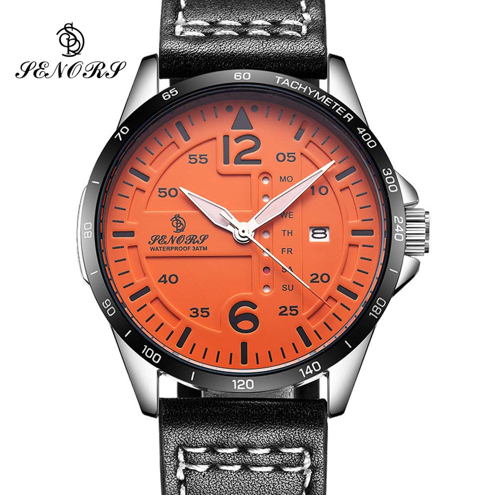 Relogio Masculino Quartz Watch Men 2017 Top Brand Luxury Leather Mens Watches Fashion Casual Sport Clock Men Wristwatches Week skmei top luxury brand quartz watches men fashion casual wristwatches waterproof sport watch relogio masculino 9128