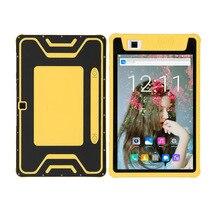 10,1 дюймов 4 аппарат не привязан к оператору сотовой связи, с функцией звонка, планшет, PC, MTK6737 Android 7,0 Wifi 1280* 800IPS Tablet 2 ГБ/16 ГБ NFC drop-доказательство