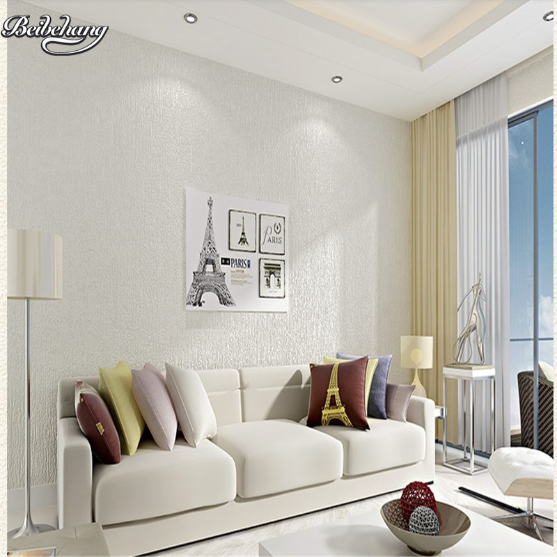 beibehang custom diatom mud effect wallpaper 3D modern simple living room TV background full shop warm bedroom study pure plai book knowledge power channel creative 3d large mural wallpaper 3d bedroom living room tv backdrop painting wallpaper