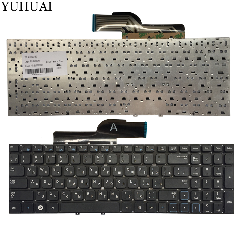 new!! For samsung NP NP300 NP300E5A NP305E5A NP300V5A NP305V5A 300E5X RU Russian laptop keyboard No Frame new russian keyboard for samsung 300e7a 305e7a np300e7a np305e7a np300 e7a black ru laptop keyboard