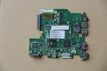 V000268040 لتوشيبا NB510 اللوحة المحمول 6050A2488301 MB A02 مع N2800 وحدة المعالجة المركزية على متن DDR3 اختبار بالكامل