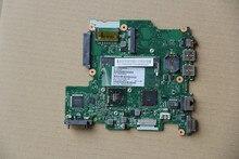 V000268040 dla Toshiba Satellite NB510 laptopa płyty głównej płyta główna w 6050A2488301 MB A02 z N2800 CPU na pokładzie DDR3 w pełni przetestowane