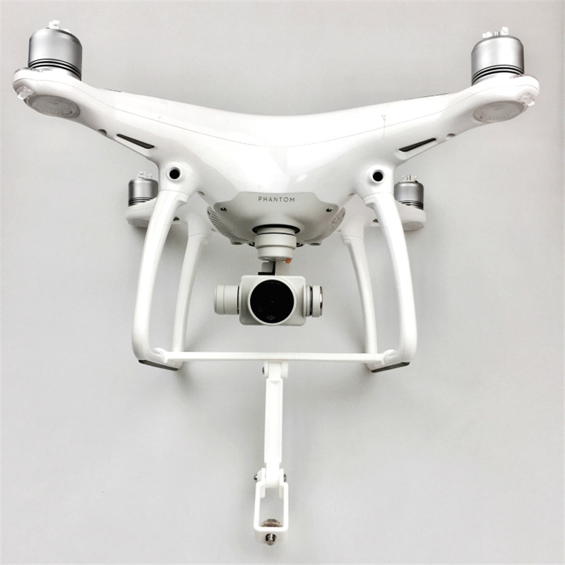 For DJI Phantom 4 Pro Handheld Gimbal Board Protector 360 Degree Camera Mount Lifting Holder For Action Camera For DJI Phantom 4