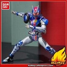 """Orijinal BANDAI Tamashii Milletler S. h. figuarts (SHF) Özel Aksiyon Figürü Kamen Rider Mach kovalayan gelen """"Kamen Rider Sürücü"""""""