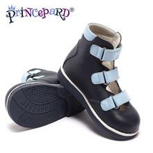 Princepard Kids Toddler Boys Double Adjustable Strap Closed-Toe  Orthopedic Sandals orthopedic shoes for boys baby  kids sandals цена в Москве и Питере