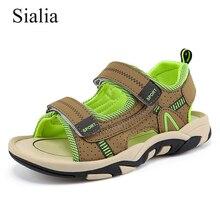 Sialia Summer Kids Sandals For Children Shoes Boys Sandals Girls