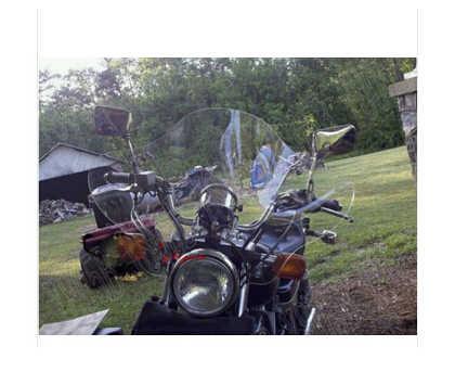 Universal Windshield Windscreen For Suzuki Boulevard C50 Volusia 800 C90  M109R C109 Marauder 800 M50 Intruder LC1500 Cruisers