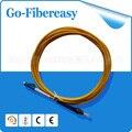 5pcs/lot Fiber Optical Patch Cord FC/SC/ST/UPC to SC/FC/LC/UPC Simplex,3Meter, SM,PVC Cable