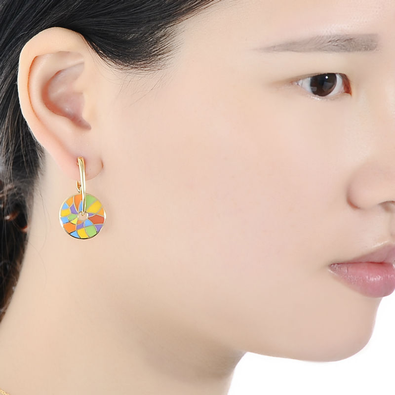 E304258ENASY925-001-Silver Earrings