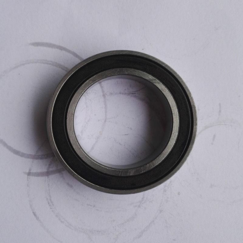 1 pieces Miniature deep groove ball bearing 6830RS 61830-2RS  6830 61830 2RS size: 150X190X20MM gcr15 61830 2rs or 61830 zz 150x190x20mm high precision thin deep groove ball bearings abec 1 p0