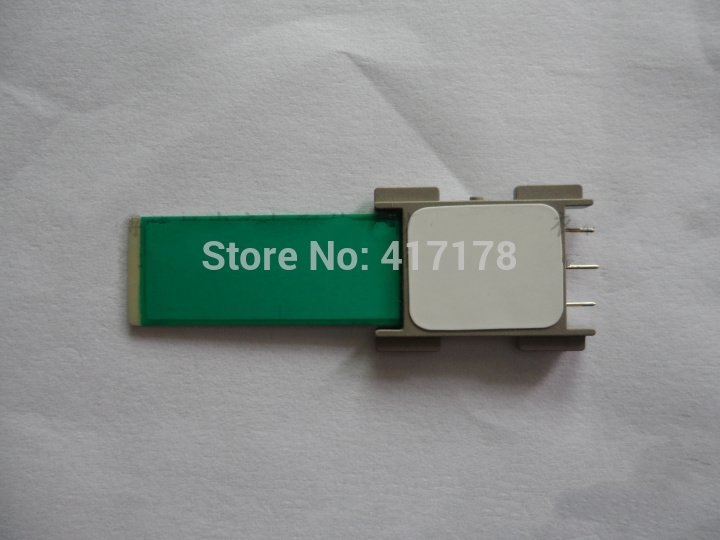 Lonati Kousen Machines GL454 GL462 GL615 Gebruik Matrix Data Boards 0379200